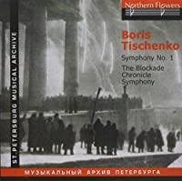Symphony 1 & Blockade