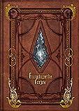 Encyclopaedia Eorzea ~The World of FINAL FANTASY XIV~ 英語版