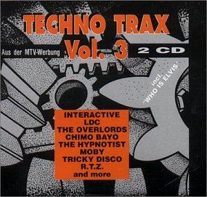 Techno Trax 3