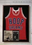 Criterion Collection: Hoop Dreams [DVD] [Import]