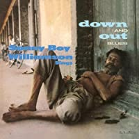 Down And Out Blues [12 inch Analog]