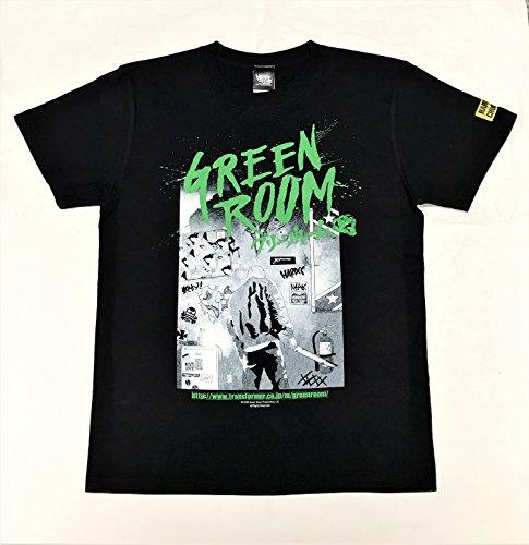 グリーンルーム(GREEN ROOM) (L)