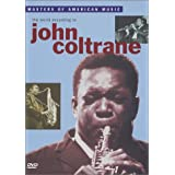 World According to John Coltrane [DVD] [Import]