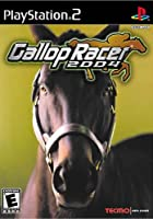Gallop Racer 2004 / Game