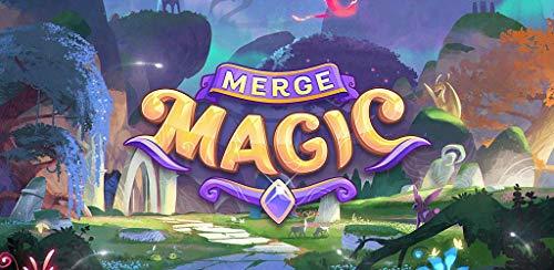 16 マージ マジック チャレンジ