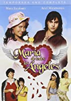 Maria De Todos Los Angeles [DVD] [Import]