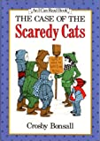 The Case of the Scaredy Cats (I Can Read Book 2)
