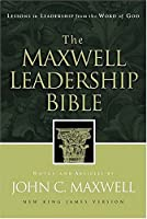 The Maxwell Leadership Bible: New King James Version