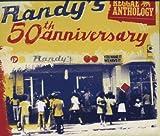 Randy's 50th Anniversary (W/Dvd)
