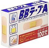 B.BテープA スタンダード 100枚入