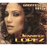 JENNIFER LOPEZ Greatest Hits / Best 2CD Digipack [CD Audio]