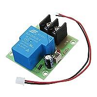 ランフィー 3本 ZFX-M138 30A 出力高電流スイッチアダプタリレーモジュールボード12V 入力スイッチ制御 -