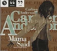 Mama said [Single-CD]