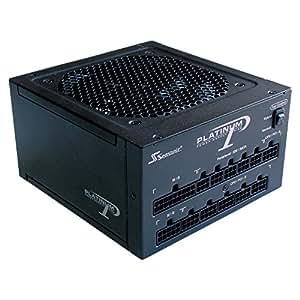 オウルテック 80PLUS PLATINUM取得 HASWELL対応 ATX電源ユニット 5年間交換保証 フルモジュラーケーブル Seasonic X Series 660W SS-660XP2S