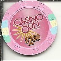 $ 2.50カジノdel SolカジノチップTucson Arizona