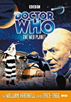 Doctor Who: The Web Planet [DVD]