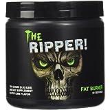 Cobra Labs The Ripper Fat Burner, Razor Lime, 150g