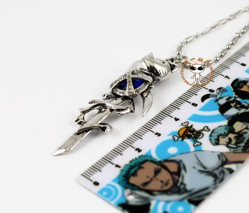 Cosplay accessory, tool Hitman REBORN! Vongole gear rain Yamamoto Takeshi necklace (japan import) by yamasaki