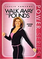 Walk Away the Pounds: Power Mile [DVD] [Import]