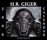 The 2008 H.R. Giger Calendar