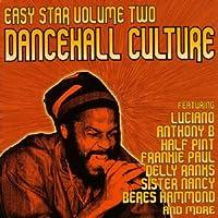 Vol. 2-Dancehall Culture [12 inch Analog]