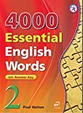 4000 ESSENTIAL ENGLISH WORDS 2 WITH ANSWER KEY