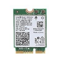 Abnana 1730M Intel 9560NGW Wireless-AC NGFF M.2 CNVio Dual Band Bluetooth 5.0 Wifi Card 01AX768