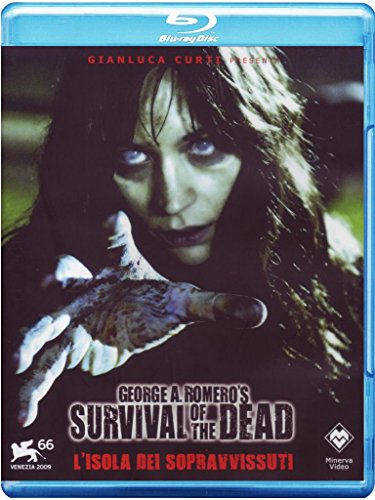 Survival Of The Dead [Italian Edition]