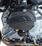 R&G(アールアンドジー) エンジンケーススライダー カーボン R1200GS(13-)、R1200GS Adventure(13-)、R1200RS(15-)、R1200R(15-) RG-ECS0081C
