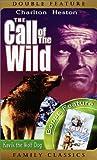 Kavik Wolf Dog & Call of Wild [VHS] [Import]