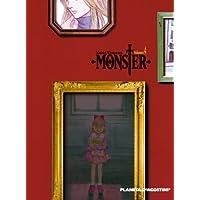 Monster Kanzenban nº4