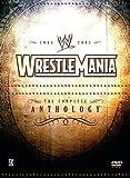 Wrestlemania: Complete Anthology [DVD] [Import]