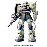 HG 1/144 MS-06J ザクII (機動戦士ガンダム 第08MS小隊)