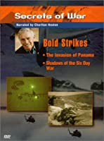 Secrets of War: Bold Strikes [DVD]