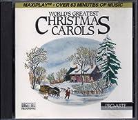 Worlds Greatest Xmas Carols