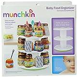 Munchkin, Baby Food Organizer, 1 Organizer, 9 ? Ht, 8 ? D