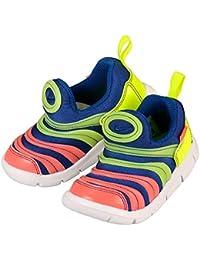 【ナイキ】 NIKE DYNAMO FREE SE TD AA7217 400 ベビーシューズ 子供靴 【並行輸入品】
