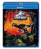 【Amazon.co.jp限定】ジュラシック・ワールド 5ムービー ブルーレイ コレクション(5枚組)(特典映像ディスク付き) [Blu-ray]