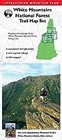 Appalachian Mountain Club White Mountain National Forest Trail Map Set (Appalachian Mountain Club White Mountain Trail Maps)