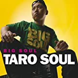 Take You There feat.May J.♪TARO SOULのCDジャケット