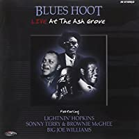 Blues Hoot: Live at the Ash Grove