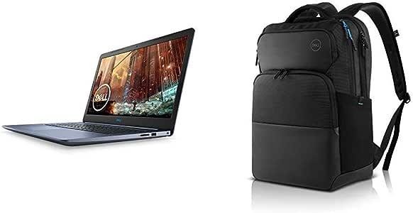 Dell ゲーミングノートパソコン G3 17 3779 Core i7 リーコンブルー 19Q32RB/Win 10/17.3FHD/16GB/128GB SSD+1TB HDD/GTX1050Ti + Dell Pro バックパック 15 PO1520P
