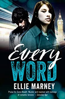Every Word by [Marney, Ellie]