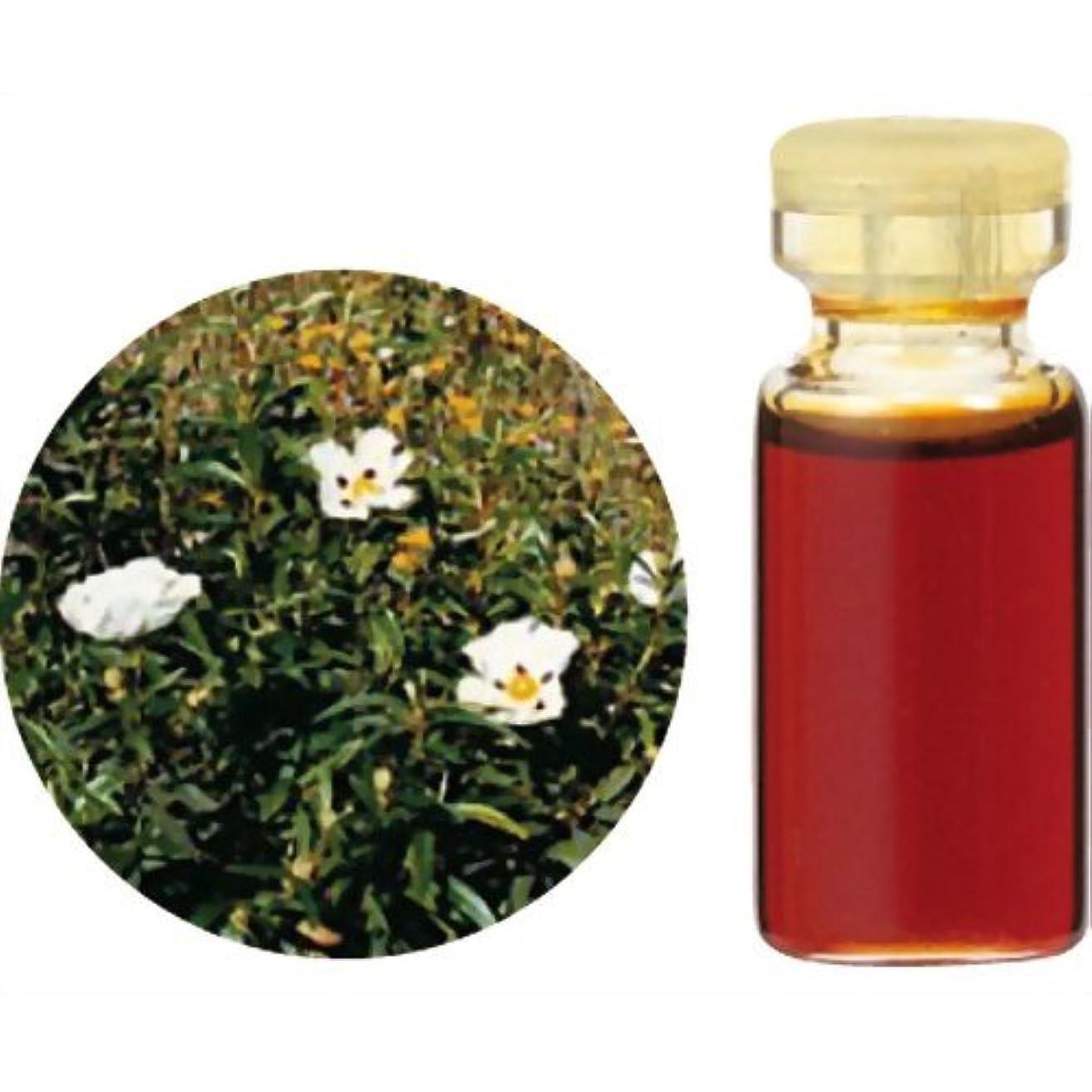 フィードオン運賃コレクション生活の木 Herbal Life レアバリューオイル シストローズ(ロックローズ) 3ml