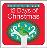 12 Days of Christmas (My Fold Out Floor Books)