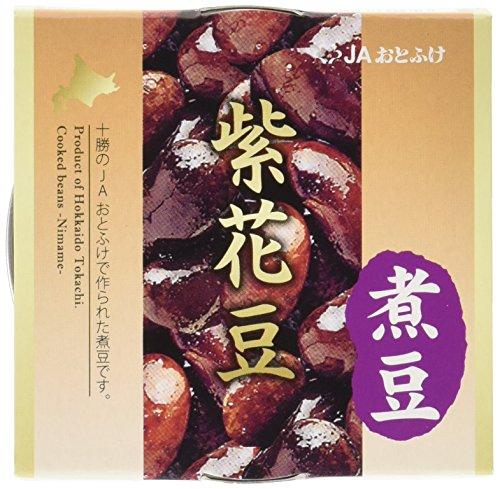 紫花豆 90g×24個