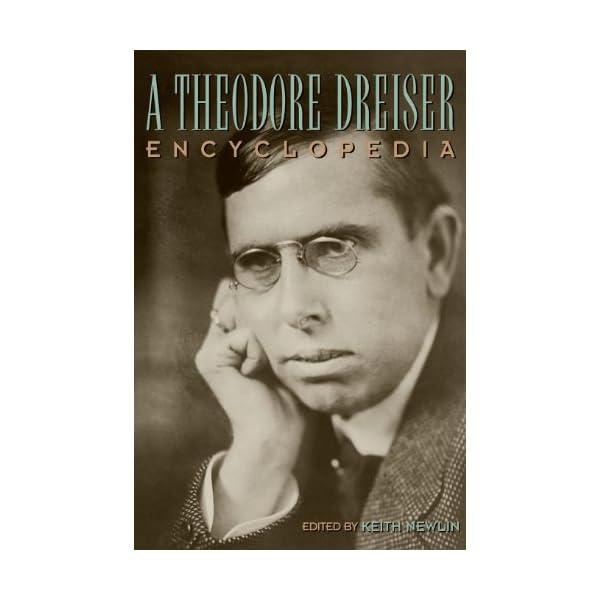 A Theodore Dreiser Encyc...の商品画像