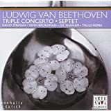 Triple Concerto & Septet