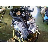 ダイハツ 純正 タント LA600 LA610系 《 LA600S 》 エンジン P60401-18010837