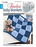 Timeless Baby Blankets: Knit (Best of Mary Maxim)